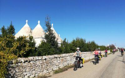 ITALIA: Puglia in Bici – Tour del Salento