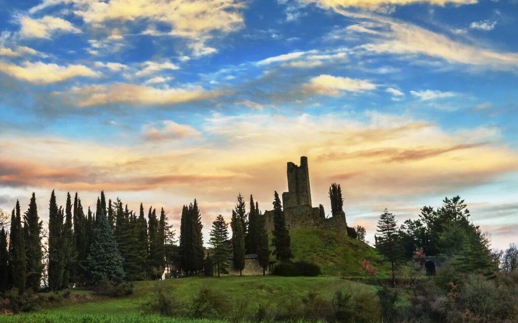 TOSCANA: La Toscana in Bici – La Valle del Casentino