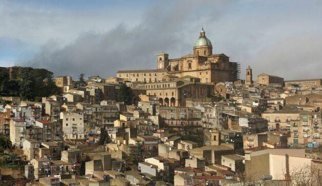 ITALIA: Sicilia in bici – Città del Barocco