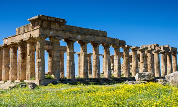 ITALIA: Sicilia in bici – la Sicilia Occidentale