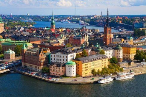 FINLANDIA: L'Arcipelago finlandese