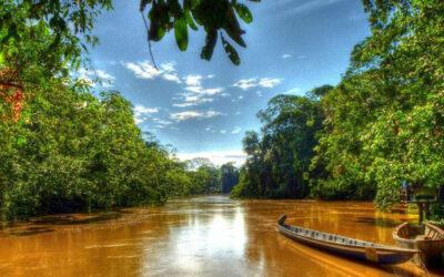 ECUADOR: Ecuador e Amazzonia 2021
