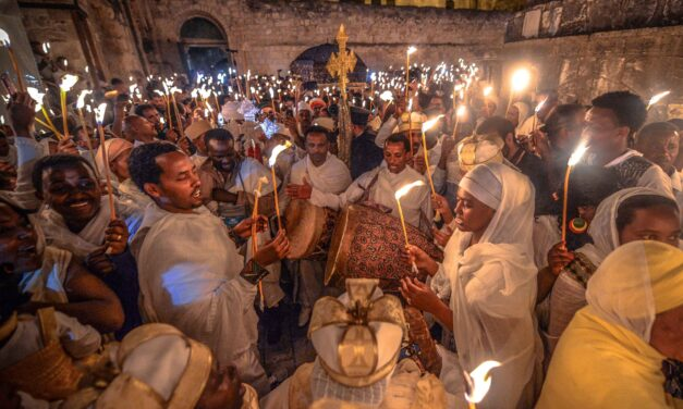 ETIOPIA: La Rotta Storica – Festività 2020-2021