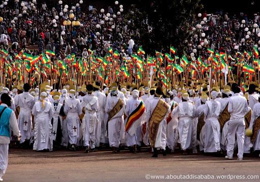 ETIOPIA: Omo River: Festività Meskel 2021
