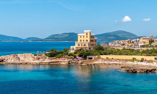 ITALIA: Sardegna in bici – Dalla Costa Smeralda a Alghero
