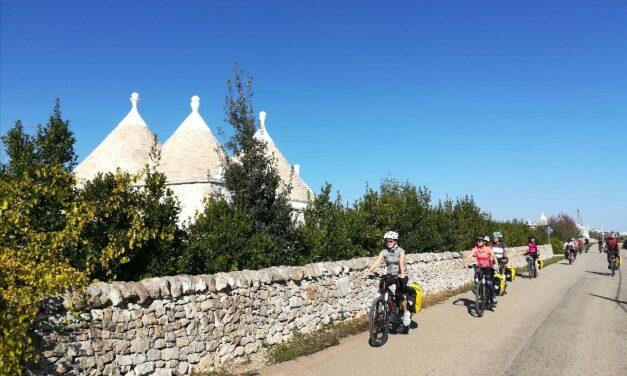 ITALIA: La Puglia in bici – la regione, le bici