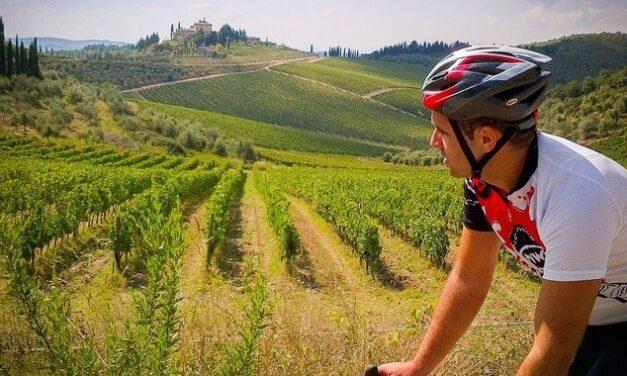 ITALIA: Toscana in bici – da Firenze a Siena