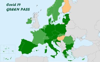 Passaporto Verde per viaggi in Europa