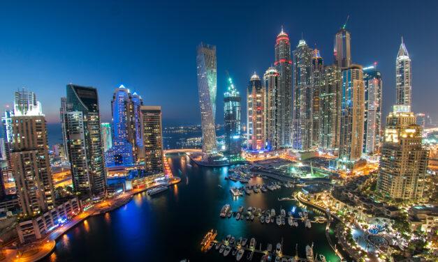 OMAN-EMIRATI ARABI: Dalla terra dell'incenso alla terra dei miraggi