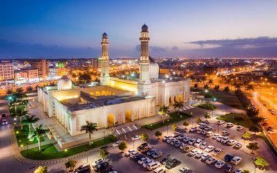 OMAN: Estensioni a Musandam-Khasab e Salalah