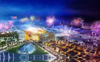 EMIRATI ARABI: Capodanno a Dubai